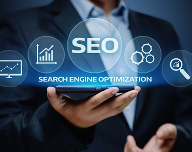 Search Engiene Optimization